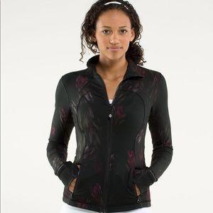 Lululemon Athletica Forme ll Jacket